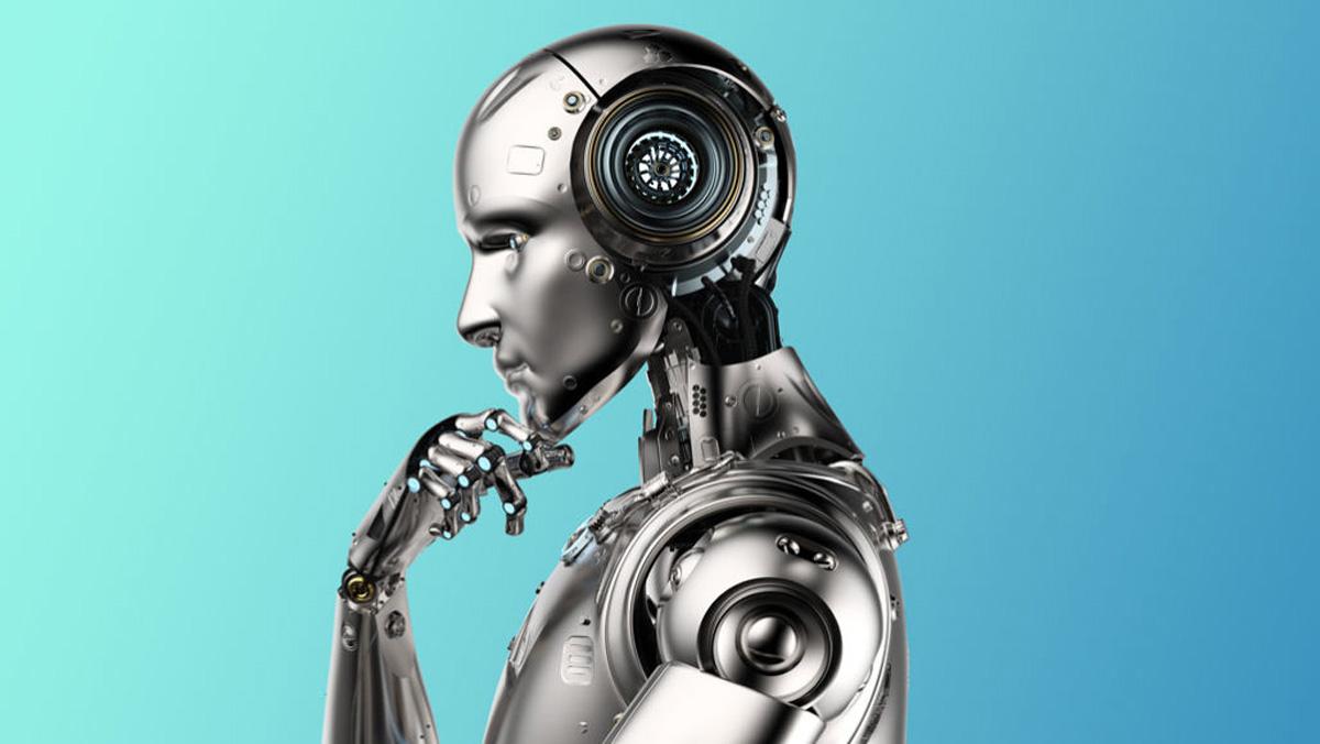 robotok kereskedelemhez